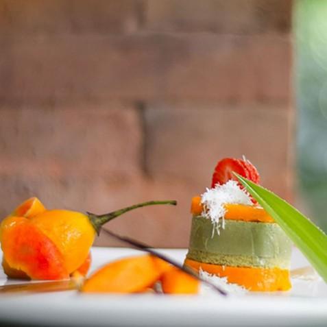 Detox Cuisine - Svarga Loka Resort - Ubud, Bali, Indonesia