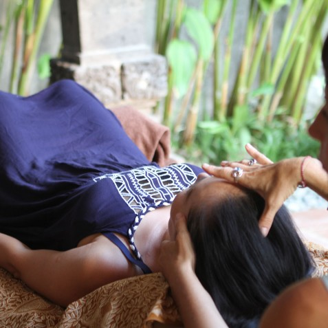 Healing Therapies - Svarga Loka Resort - Ubud, Bali, Indonesia
