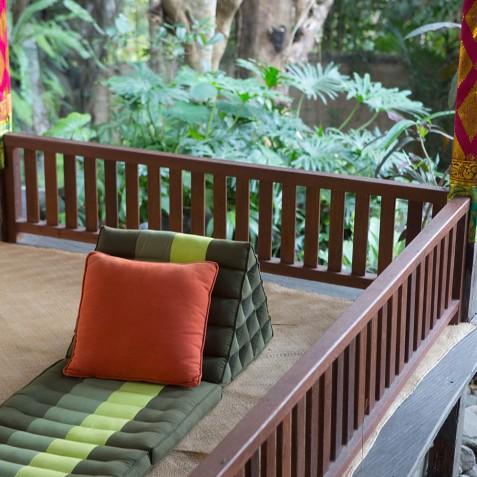 Meditation Bale - Svarga Loka Resort - Ubud, Bali, Indonesia