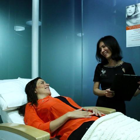 Consultation - Cocoon Medical Spa Bali