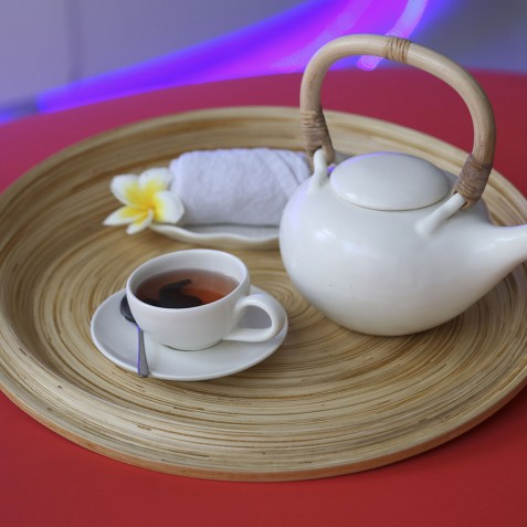 Refreshments - Cocoon Medical Spa Bali