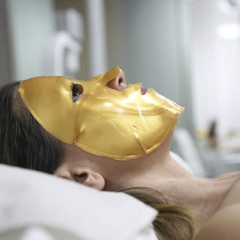 Gold Facial - Cocoon Medical Spa Bali