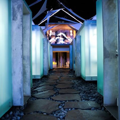 Spa Interior - Cocoon Medical Spa Bali