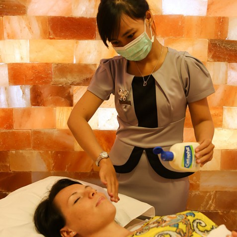 Treatment - Cocoon Medical Spa Bali