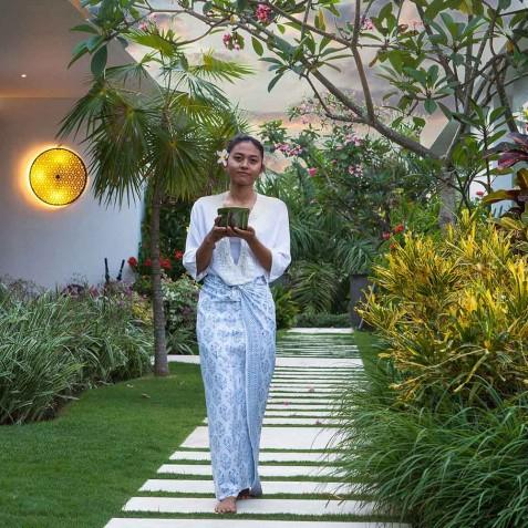 Staff - Cocoon Medical Spa Retreat, Seminyak, Bali
