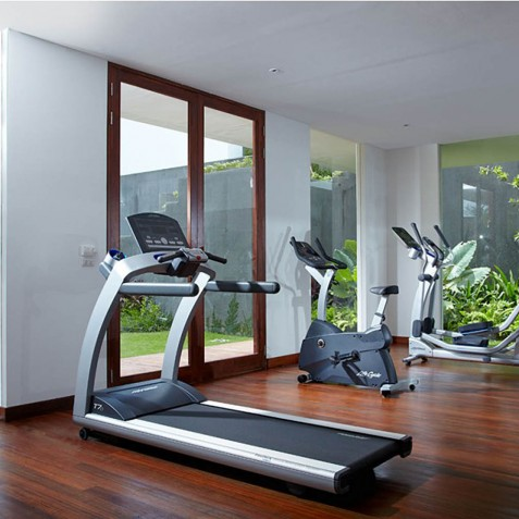 Gym - Cocoon Medical Spa Retreat, Seminyak, Bali