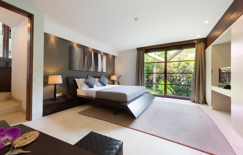 The Layar IV 4 Bedroom Villa Seminyak Bali Ultimate Bali