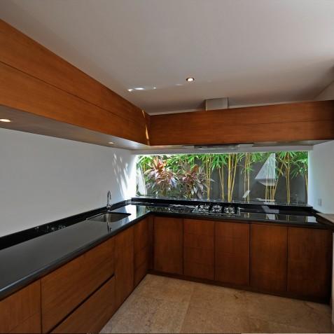 The Layar - 2 Bedroom Villa - Kitchen - Seminyak, Bali