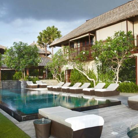 Villa Ambra Bali - Beachfront Luxury - Pantai Lima Estate, Canggu, Bali, Indonesia