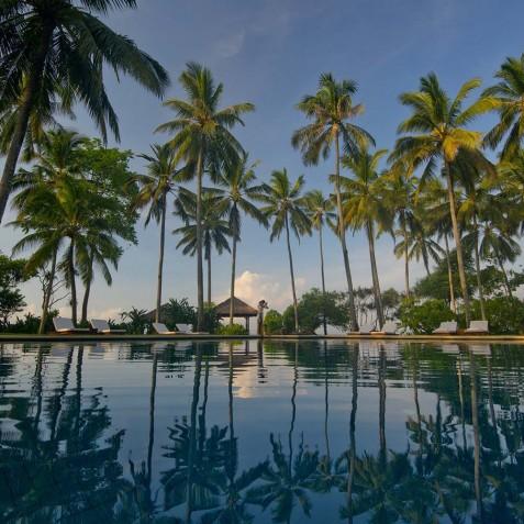 Pool - Alila Manggis, Bali, Indonesia