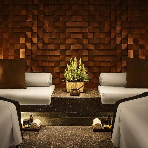 Spa Treatment Suites - Alila Spa Seminyak, Bali, Indonesia