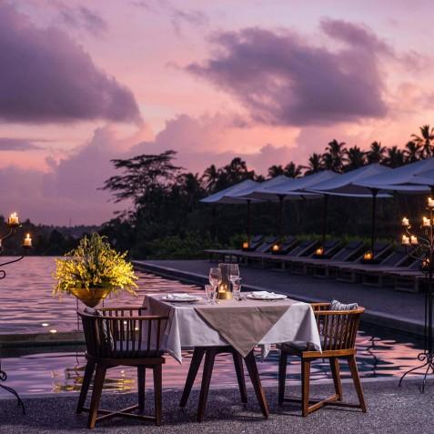 Alila Experiences - Alila Ubud, Bali, Indonesia