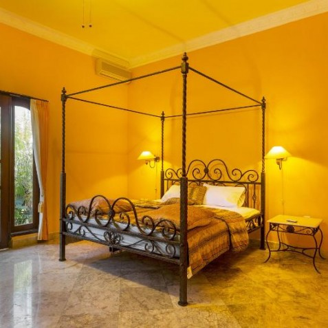Lakshmi Suite - Bali Vitality Detox Retreats - Ubud, Bali, Indonesia