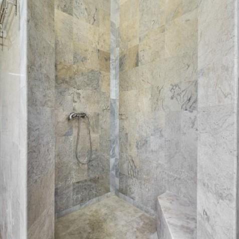 Saraswati Bathroom - Bali Vitality Detox Retreats - Ubud, Bali, Indonesia