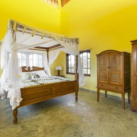 Serenity Suite - Bali Vitality Detox Retreats - Ubud, Bali, Indonesia