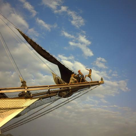 Silolona - Luxury Indonesian Phinisi Charter Yacht