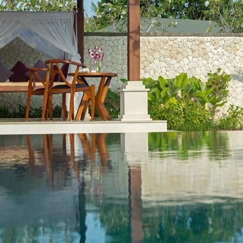 Pandawa Cliff Estate - Villa Marie