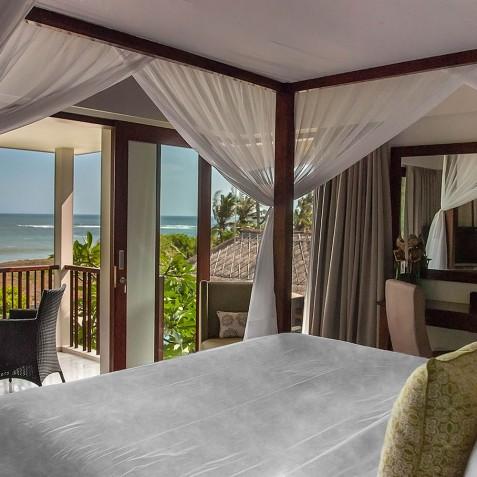 Seseh Beach Villa I