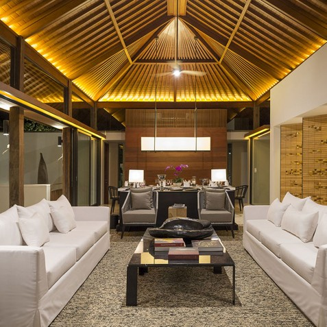 Villa Soham - Sohamsa Estate