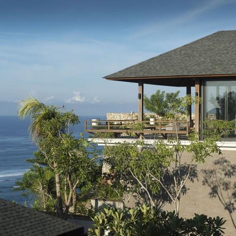 Villa Hamsa - Sohamsa Ocean Estate