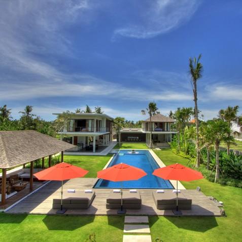 Villa Kalyani
