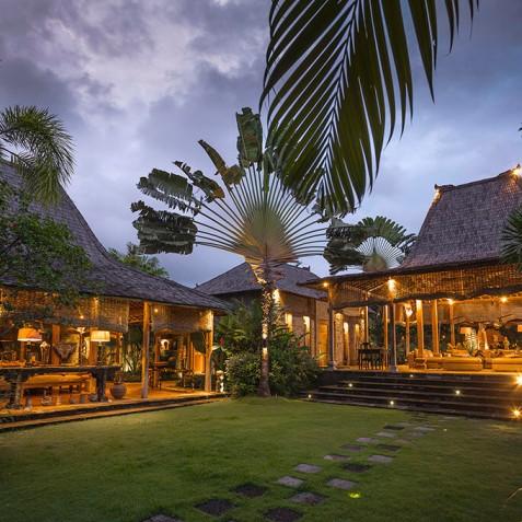 Villa Zelie