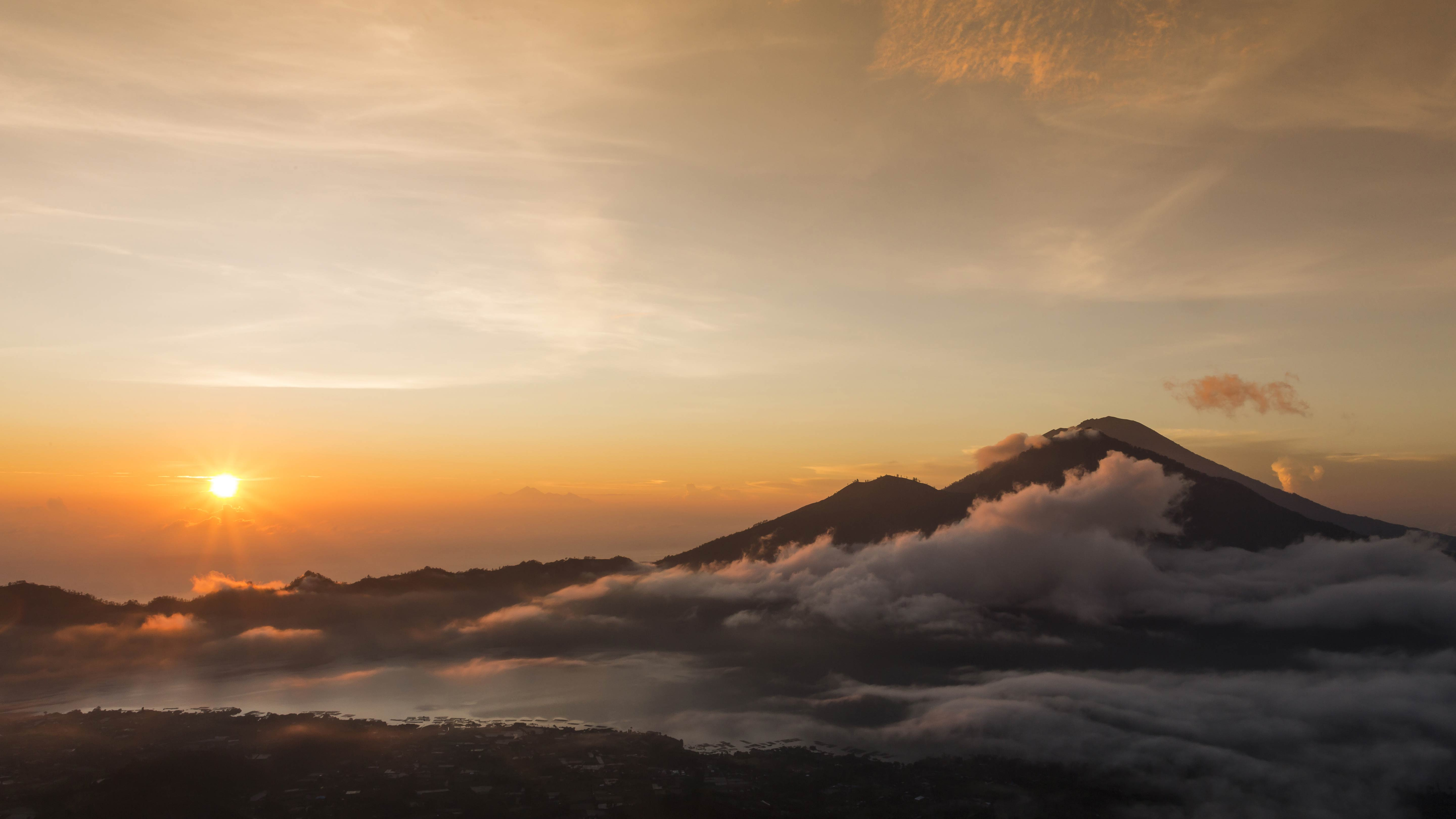 Off The Tourist Trail - Mount Batur