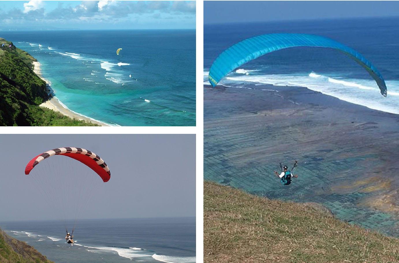 Bali-Paragliders-Club