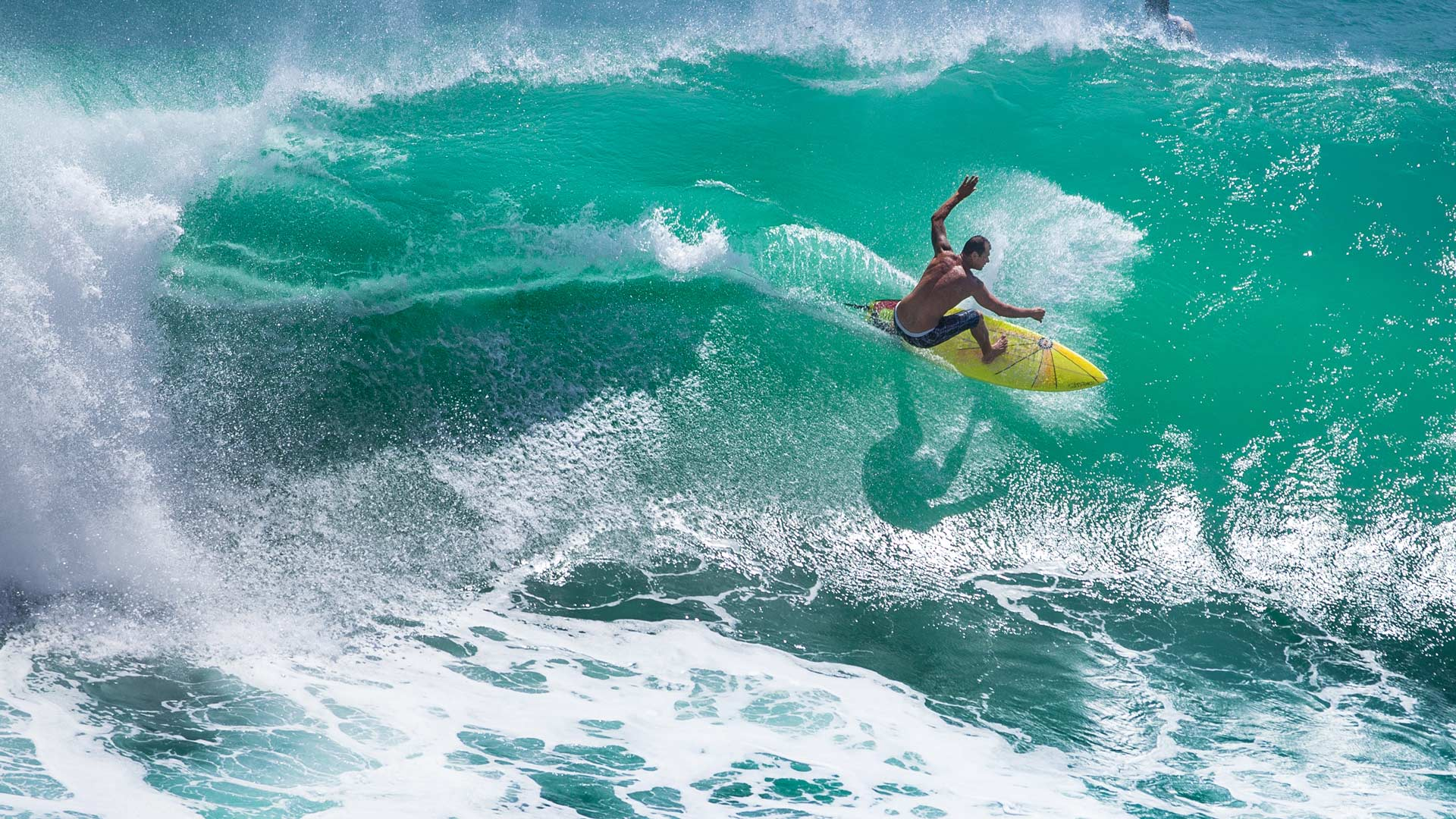 Best Surf Spots in Bali