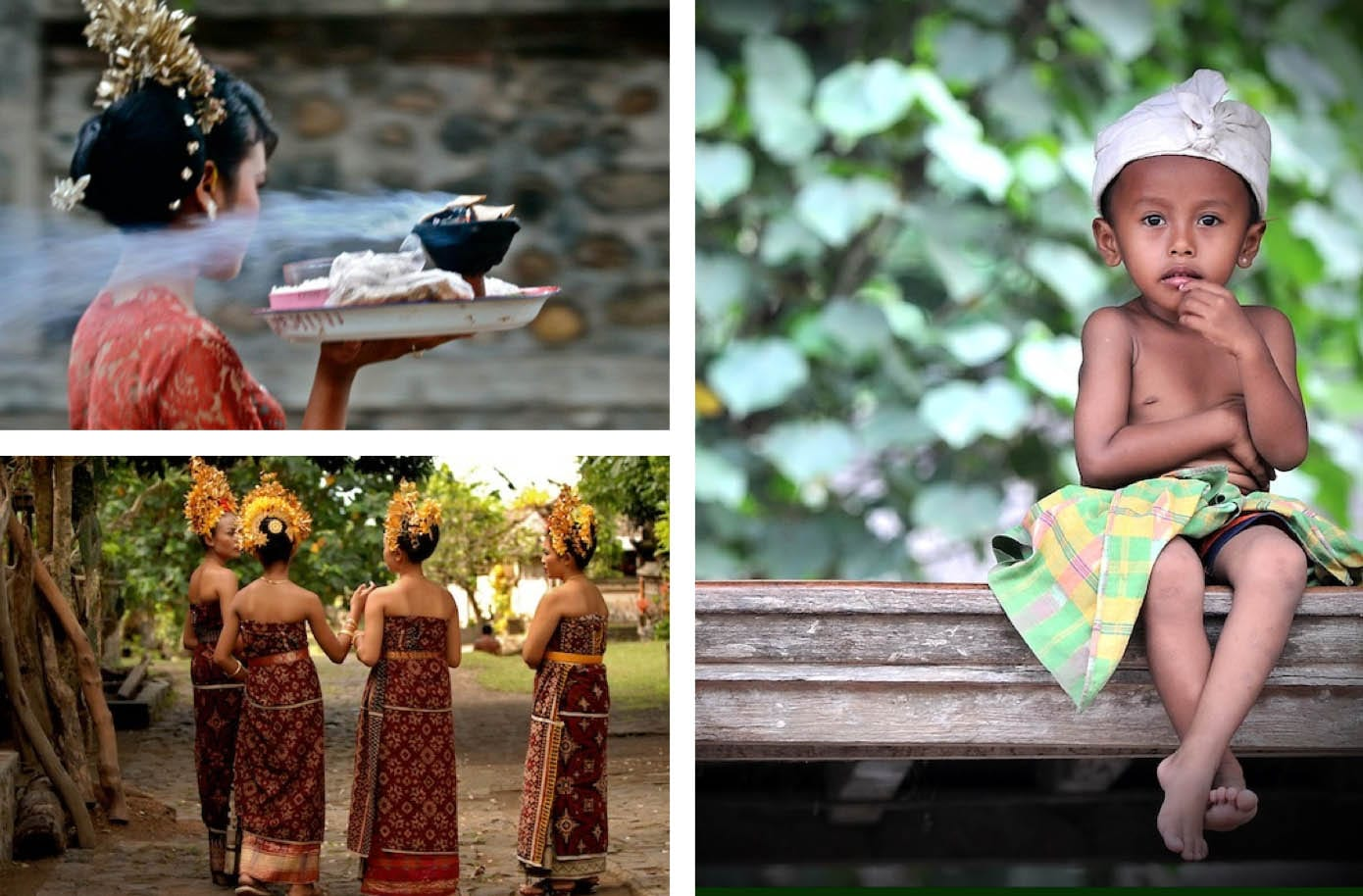 Balinese-Names