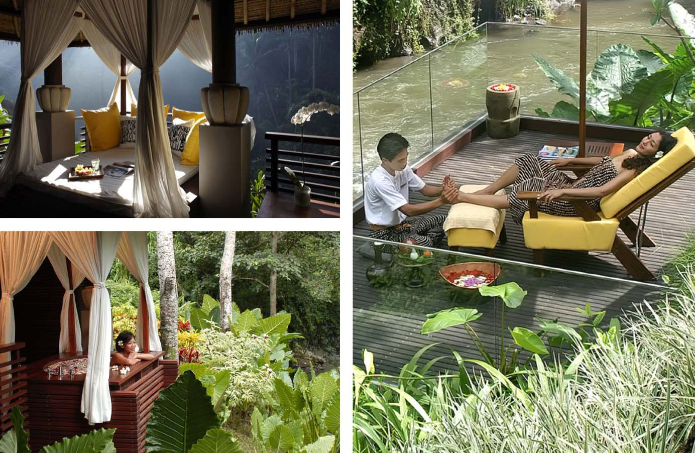 Best Hollistic Spa Ubud