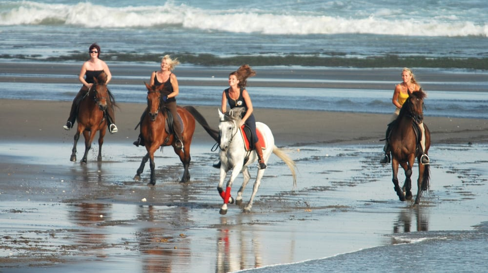 Bali-Horse-Adventure-Beach