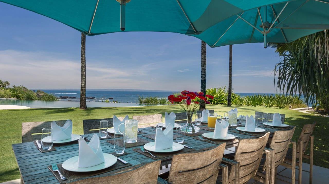 Villa Jagaditha - Best Bali Villas for Groups of Friends