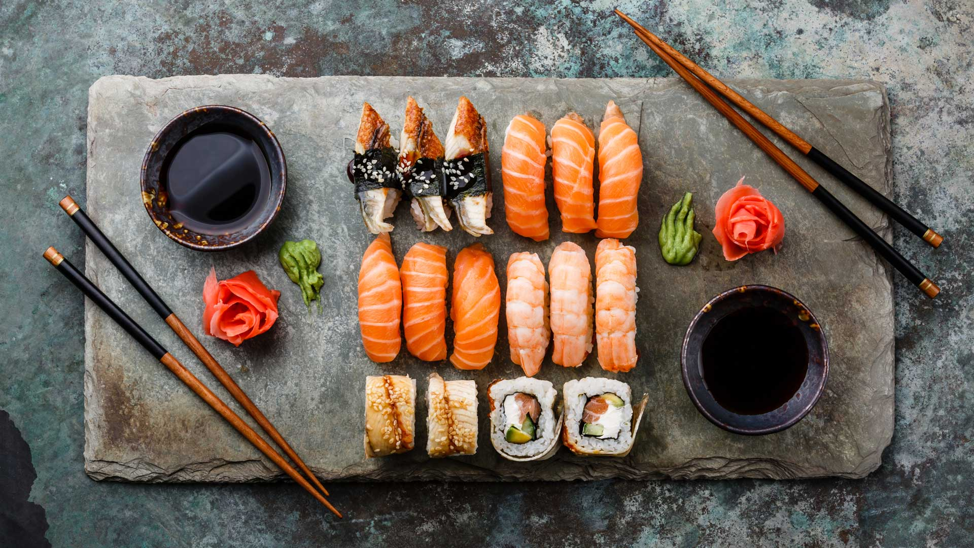Best Sushi Restaurants in Bali
