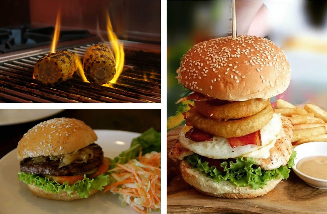 Wacko Burger Cafe - Bali's Best Burgers