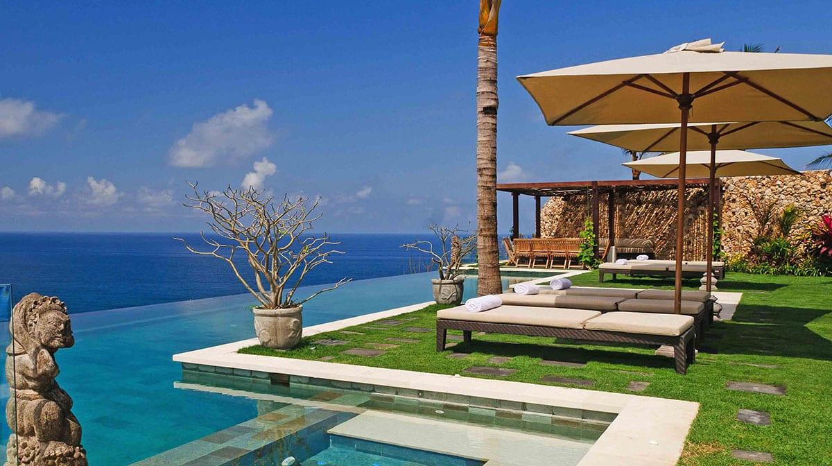 Villa Ambar - Semara Luxury Villa Resort - Bali, Indonesia