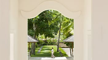 Luxury Bali Retreats - Spa & Wellness Holidays in Bali
