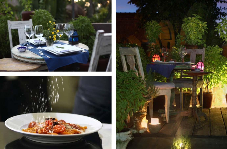 Zibiru Italian Restaurant - Bali's Best Italian Restaurants