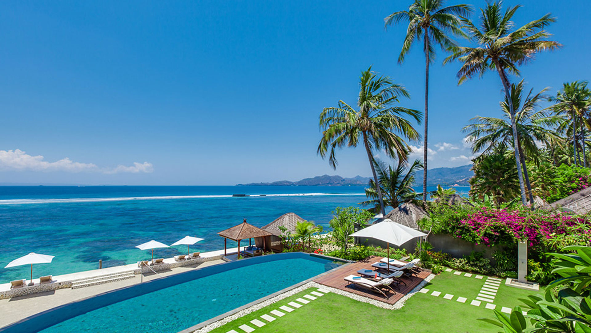 Tirta Nila Beach House - Ultimate Bali