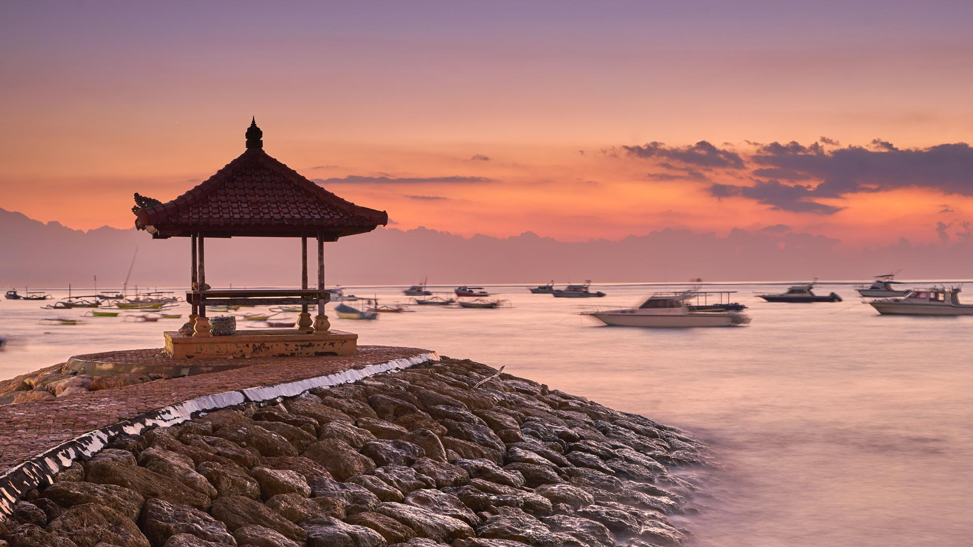 Sunsets in Bali - Ultimate Bali