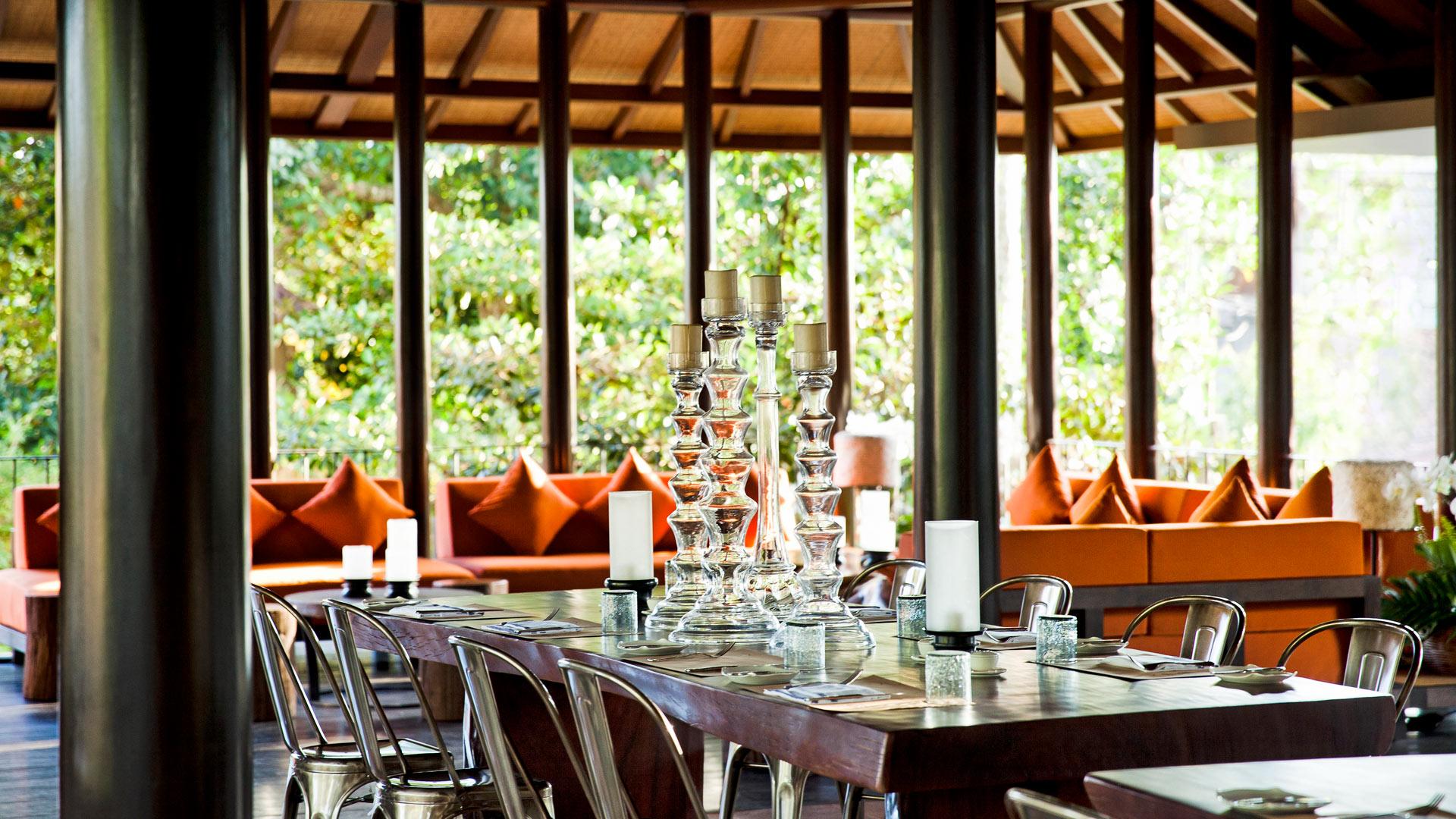 Best Italian Restaurants Bali - Uma Cucina Restaurant