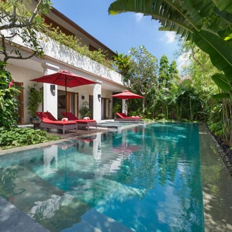 Villa Kalimaya IV - Pool View - Seminyak, Bali