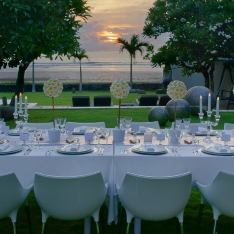 Luna2 Private Hotel - Beachfront Events - Seminyak, Bali