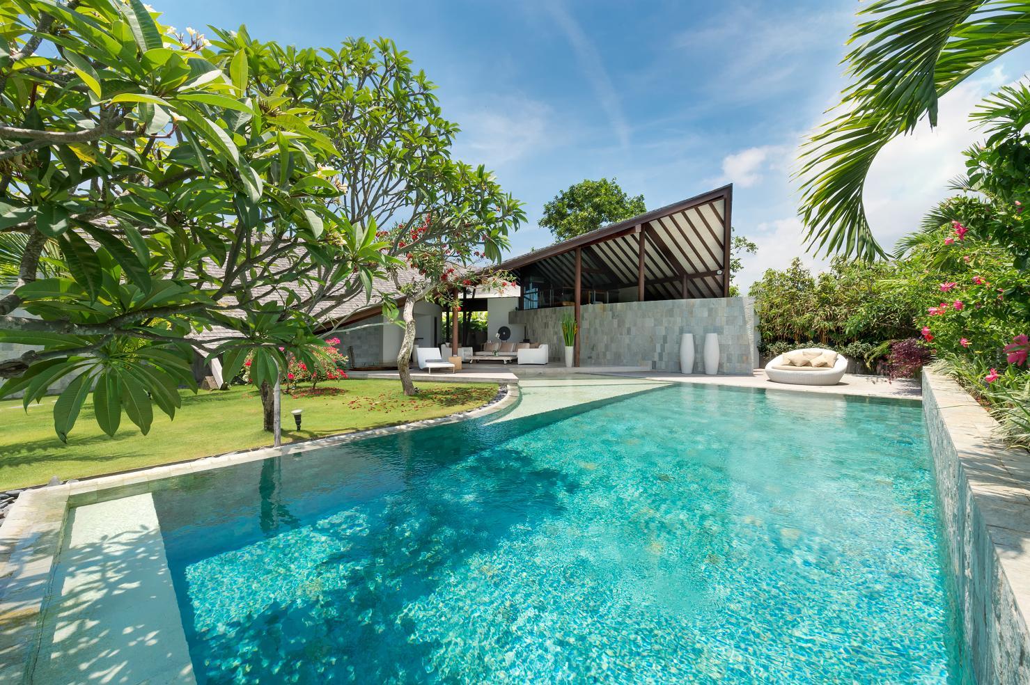 The Layar Iii 3 Bedroom Villa Seminyak Bali Ultimate Bali