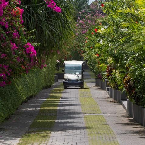The Layar Vilas Bali - Boulevard - Seminyak, Bali