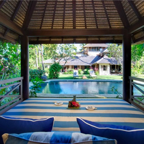The Orchard House - Pool Bale - Seminyak, Bali