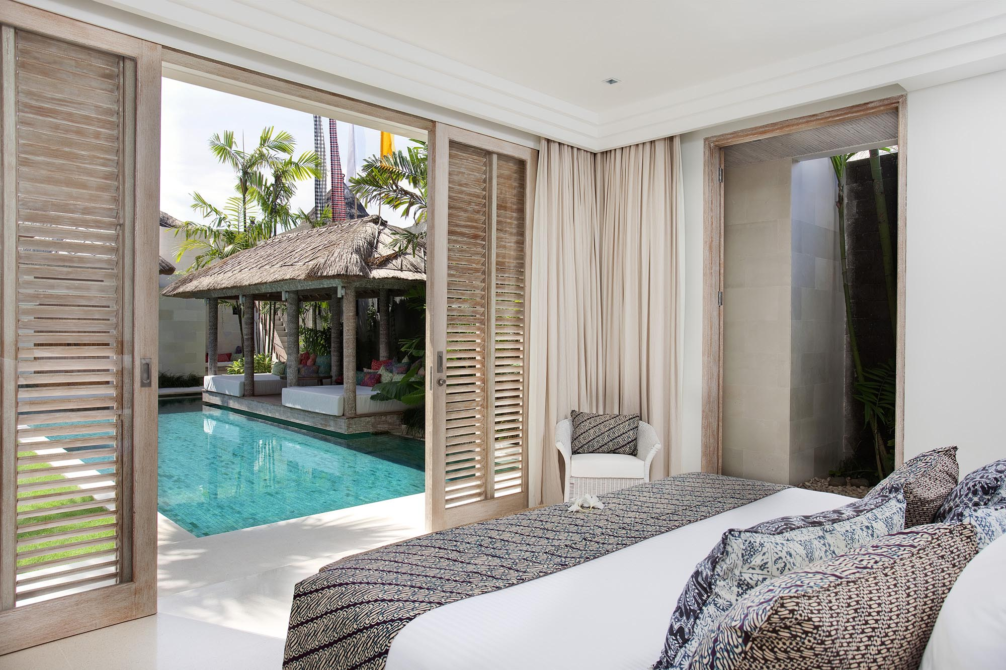 Villa Adasa 3 Bedrooms Seminyak Bali Ultimate Bali Villas