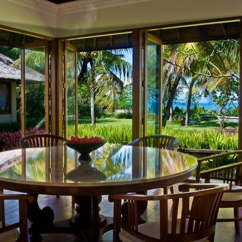 Villa Arika Bali - Dining Room - Canggu, Bali
