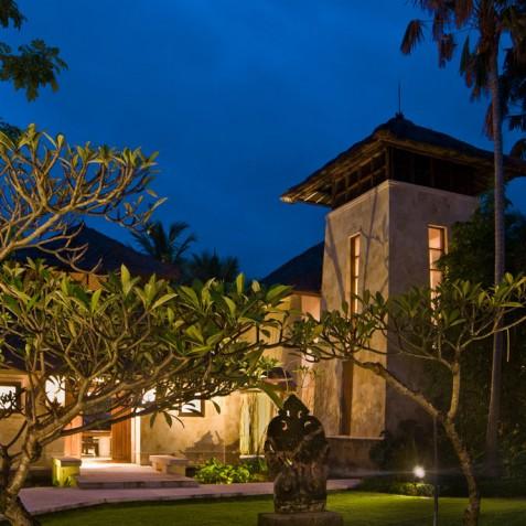 Villa Arika Bali - Entrance - Canggu, Bali