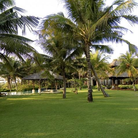 Villa Arika Bali - Garden - Canggu, Bali